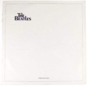 Beatles - Three Record-Set