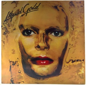 Liquid Gold - Liquid Gold 1980 SWEDEN