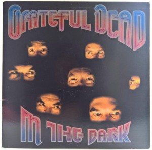 Grateful Dead - In The Dark 1987 US