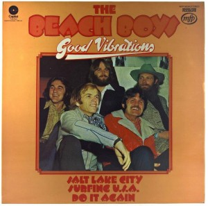 Beach Boys - Good Vibrations