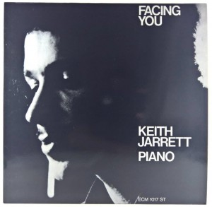 Keith Jarrett - Facing You 180g