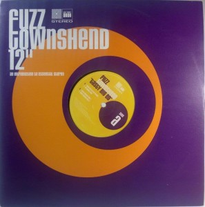 Fuzz Townshend - Tasty Big Ed