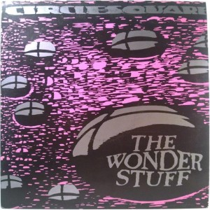 Wonder Stuff - Circlesquare