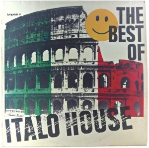 Various - The Best Of Italo House