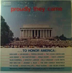 Various - Proudly They Came
