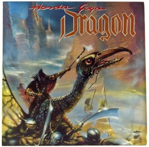 Dragon - Horda Goga