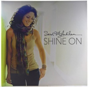 Sarah McLachlan - Shine On 2LP 180g