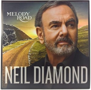 Neil Diamond - Melody Road 2LP 180g