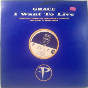 Grace - I Want To Live