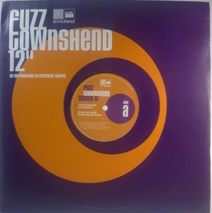 Fuzz Townshend - Smash It