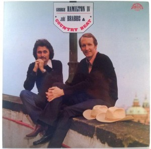 George Hamilton IV, Jiri Brabec & Country Beat - George Hamilton IV, Jiri Brabec & Country Beat