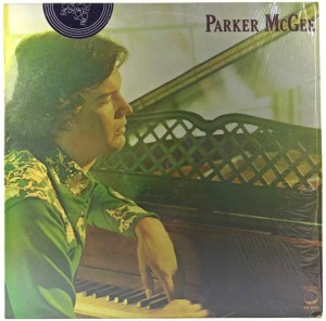 Parker McGee - Parker McGee