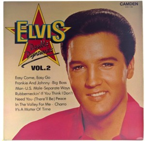 Elvis Presley - Double Dynamite Vol. 2