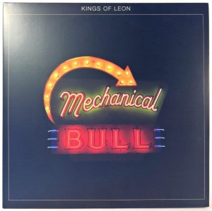Kings Of Leon - Mechanical Bull 180g