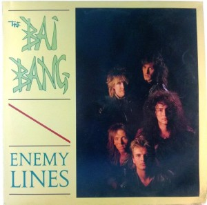 Bai Bang - Enemy Lines