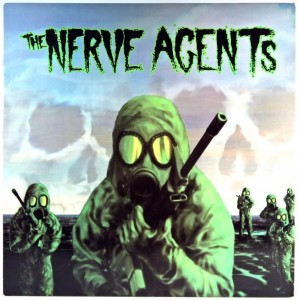 Nerve Agents - The Nerve Agents