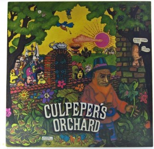 Culpeper's Orchard - Culpeper's Orchard 180g Limited Ed.