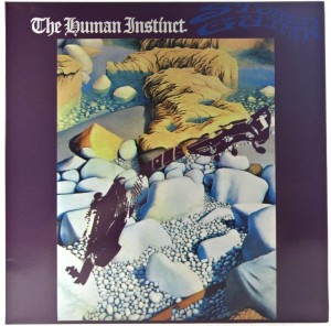 Human Instinct - Stoned Guitar 180g Limited Ed.