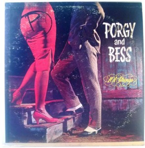 Orchestra 101 Strings - Porgy And Bess