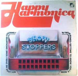 Happy Harmonica - Show Stoppers