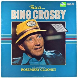 Bing Crosby - This Is... Bing Crosby
