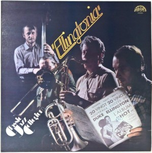 Classic Jazz Collegium - Ellingtonia