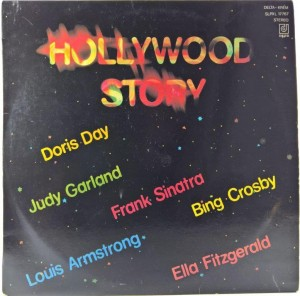 Various - Hollywood Story