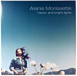 Alanis Morissette - Havoc And Bright Lights 2LP