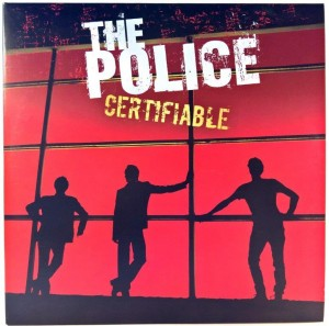 Police - Certifiable (Live In Buenos Aires) 180g