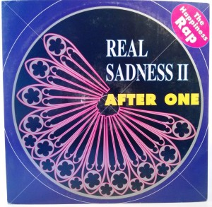 After One - Real Sadness II