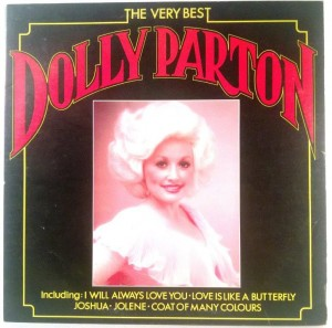 Dolly Parton - The Very Best Of RPA