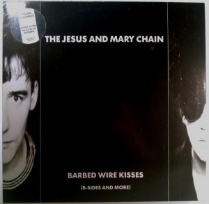 Jesus And Mary Chain - Barbed Wire Kisses