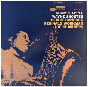 Wayne Shorter - Adam's Apple 180g