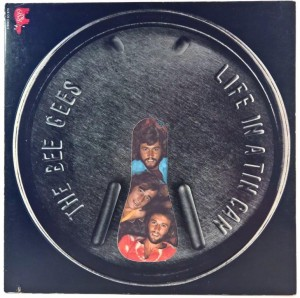 Bee Gees - Life In A Tin Can US