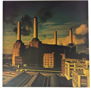 Pink Floyd - Animals (1981) Italy