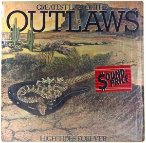 Outlaws - High Tides Forever