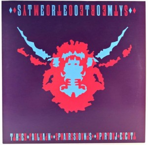 Alan Parsons Project - Stereotomy 180g