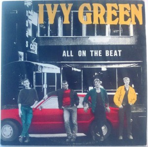 Ivy Green - All On The Beat (z autografami)