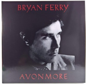 Bryan Ferry - Avonmore UK 180g