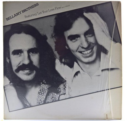 Bellamy Brothers Let Your Love Flow And Others 1976 Us
