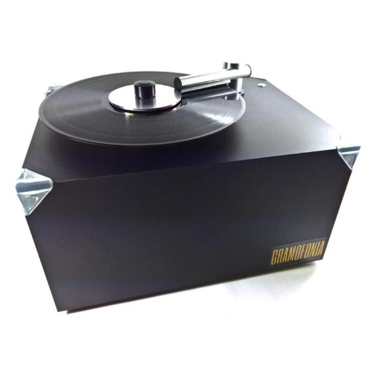 Gramofonia - myjka do płyt Pro-Ject
