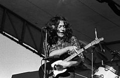 Rory Gallagher (1948-1995)